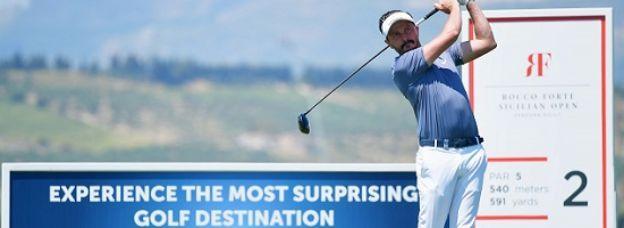 Gioco a golf perché...