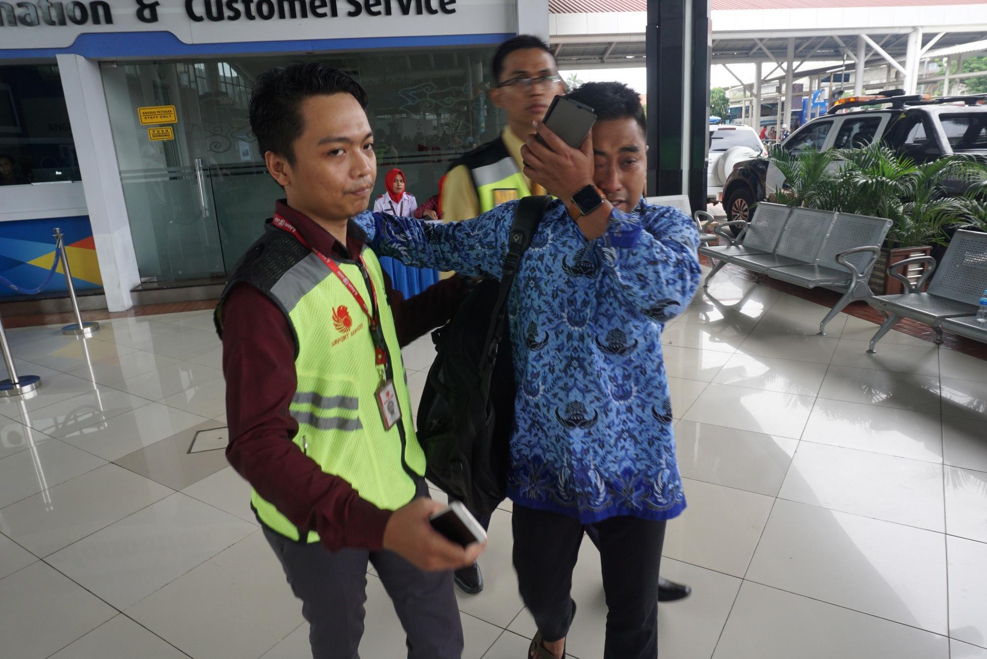 Indonesia, precipitato aereo con a bordo 189 persone
