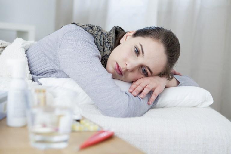 Rimedi naturali contro tosse e raffreddore