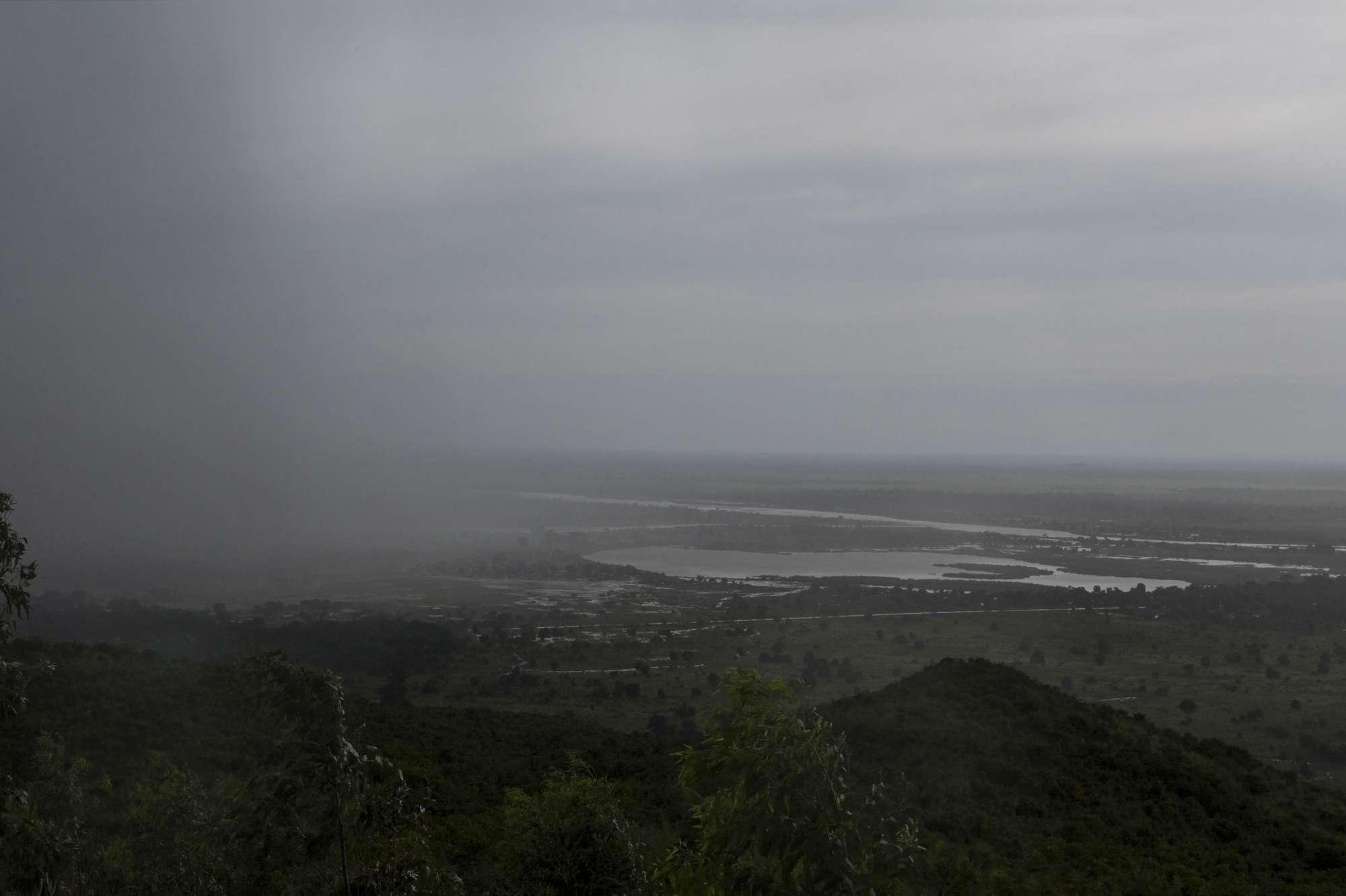 Il ciclone Idai si abbatte su Mozambico, Zimbabwe e Malawi: decine di vittime