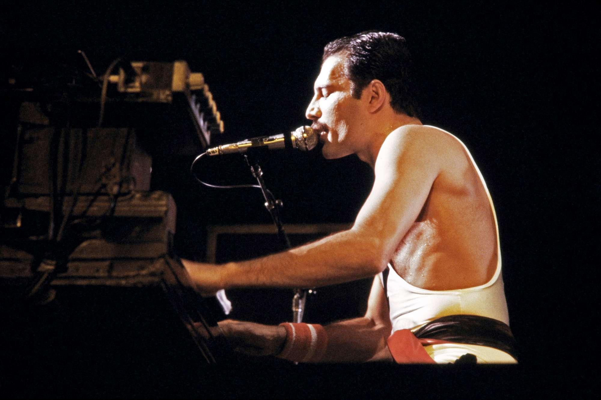 Freddie Mercury, 25 anni senza la voce dei Queen