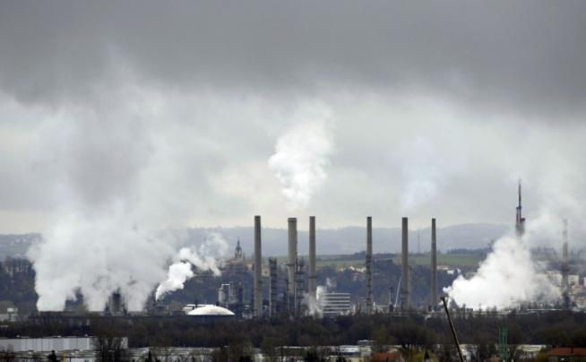 Clima, il 2015 l anno più caldo di sempre: un grado sopra il periodo pre-industriale