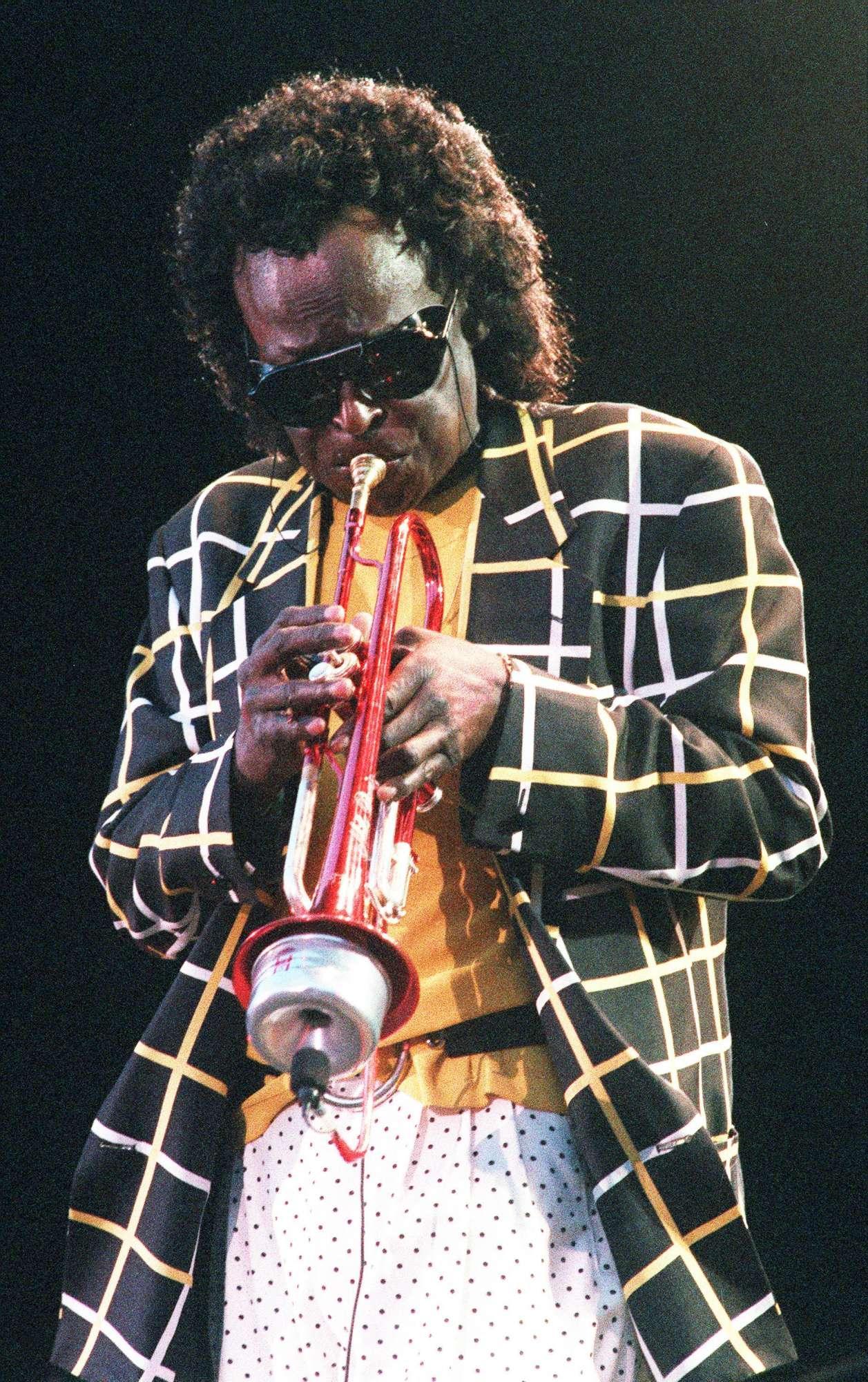 Miles, il principe delle tenebre e la sua tromba