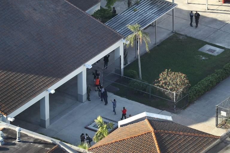 Florida, sparatoria in una scuola: almeno 17 morti e decine di feriti