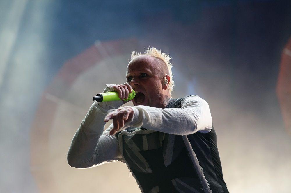 Prodigy, addio al frontman Keith Flint
