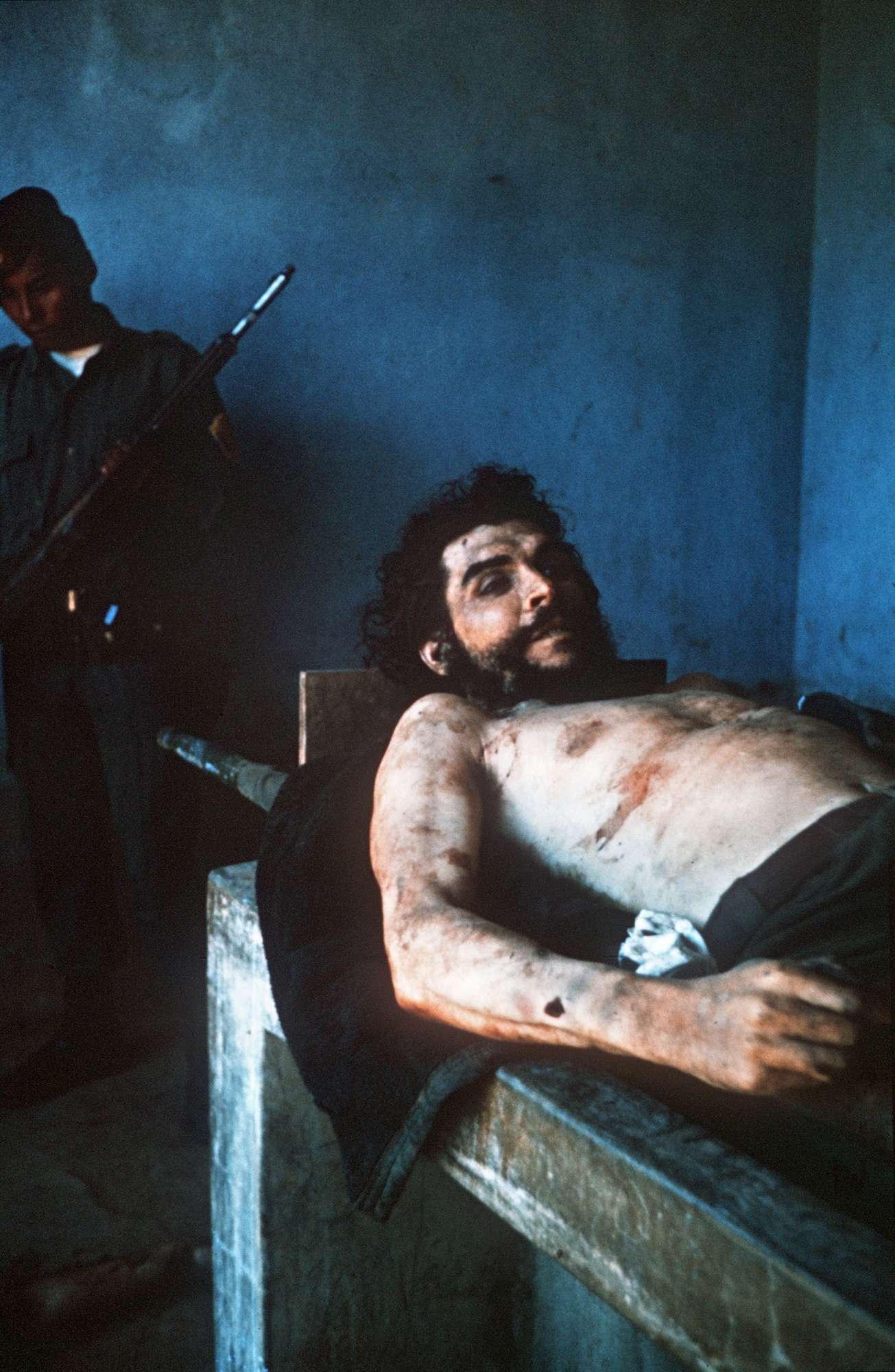 Cinquanta anni fa la morte di Ernesto Che Guevara