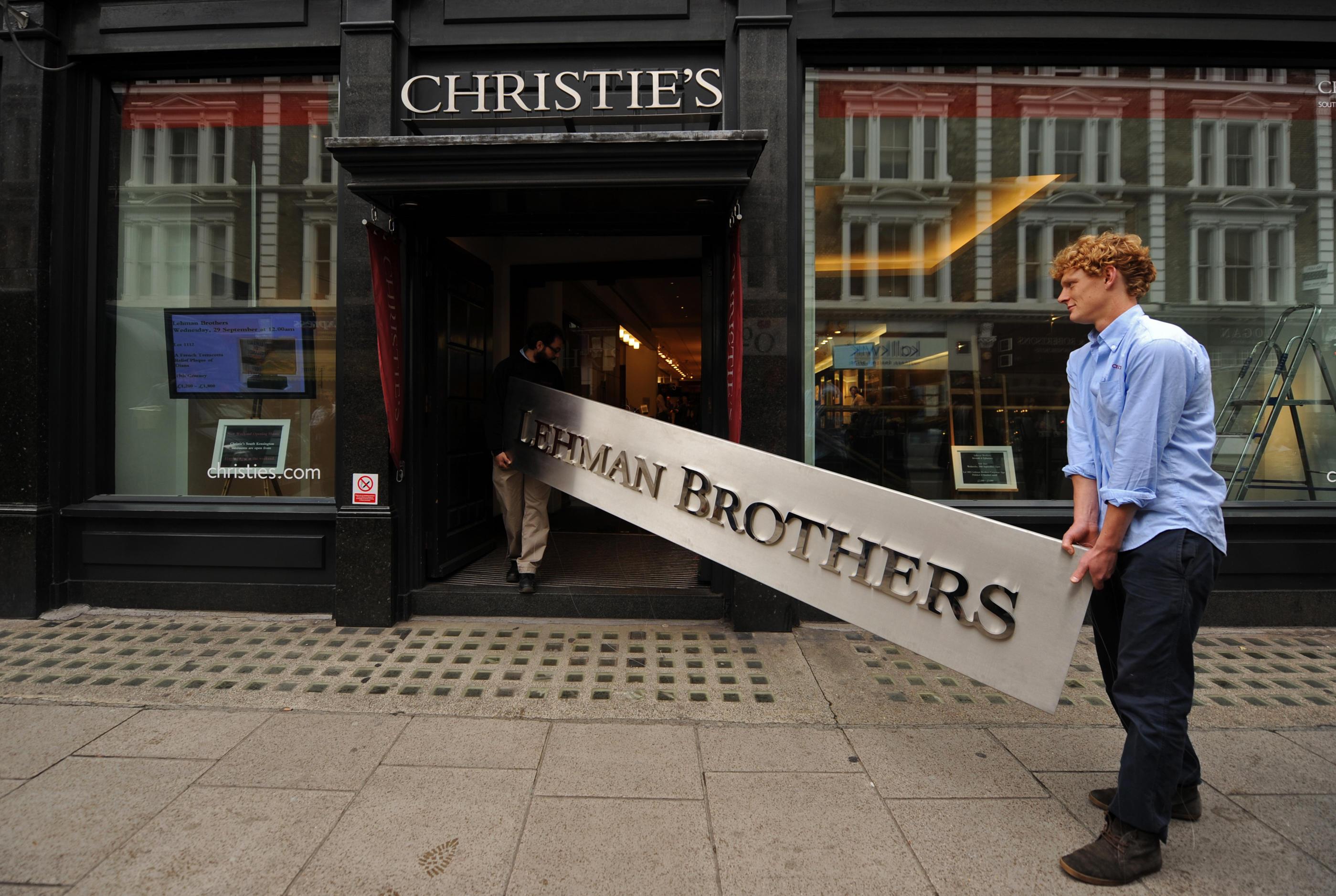 Lehman Brothers, 10 anni fa il fallimento e l inizio della crisi che affondò l economia globale
