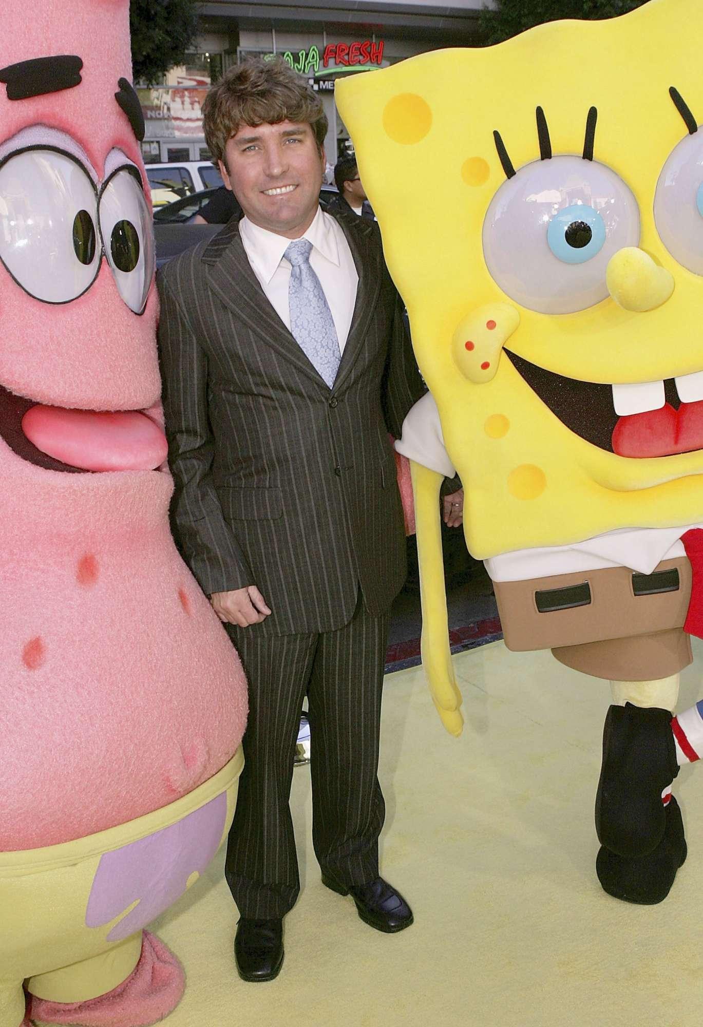 Stephen Hillenburg, morto a 57 anni il creatore di SpongeBob