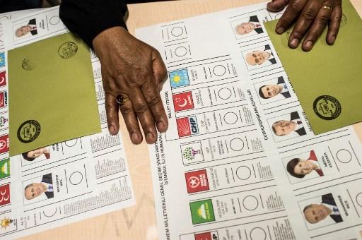 Elezioni in Turchia, Erdogan e i suoi sfidanti al voto