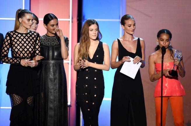 Critics  Choice Awards:  Mad Max  fa il pieno, premi anche a Di Caprio e Morricone