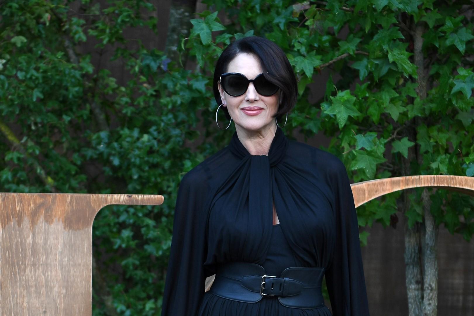 Il fascino che ha conquistato il mondo: Monica Bellucci compie 55 anni