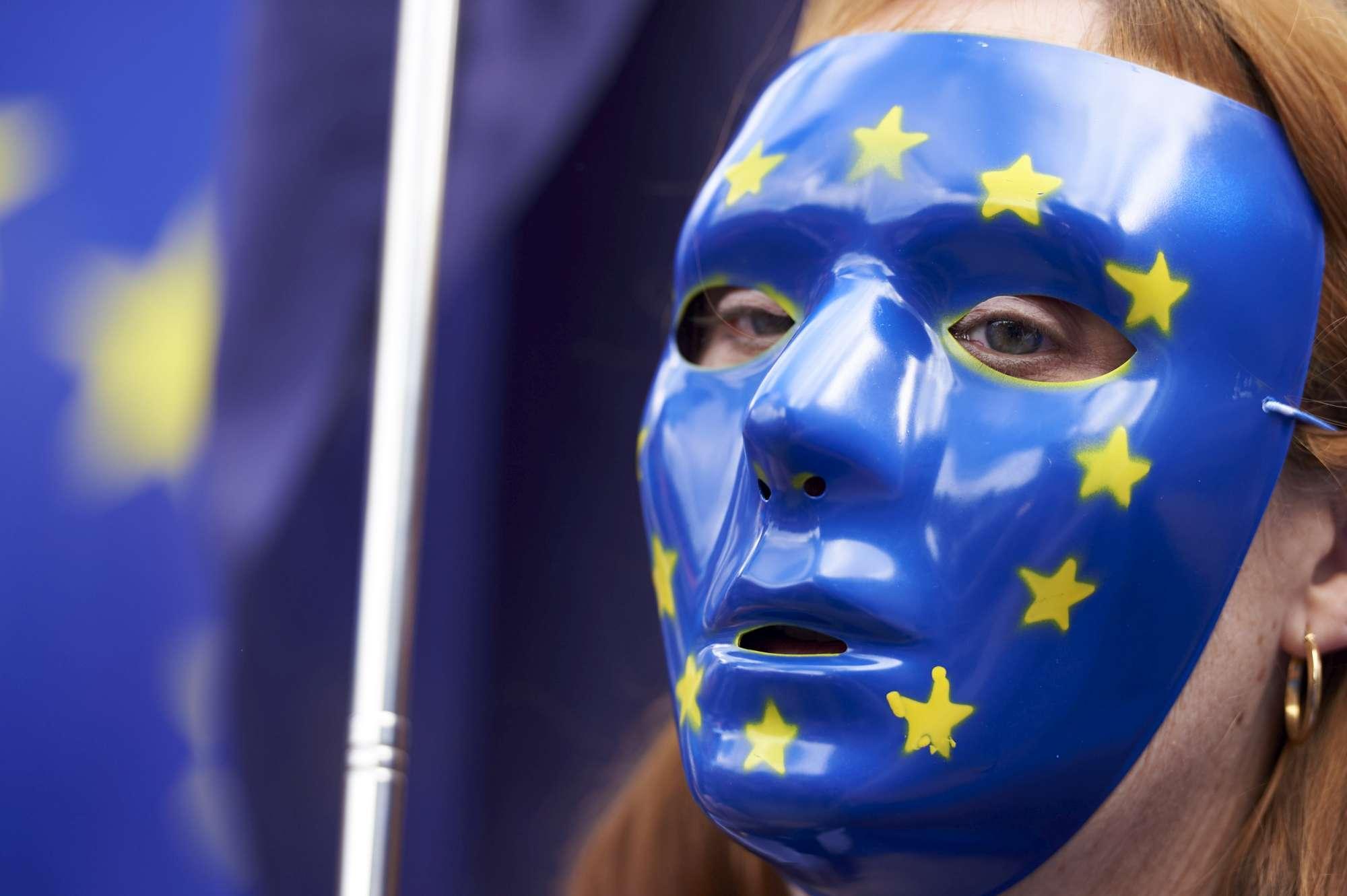 Brexit, Londra scende in piazza contro l uscita dall Unione europea