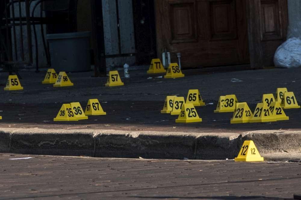 Usa, sparatoria a Dayton in Ohio: almeno nove i morti
