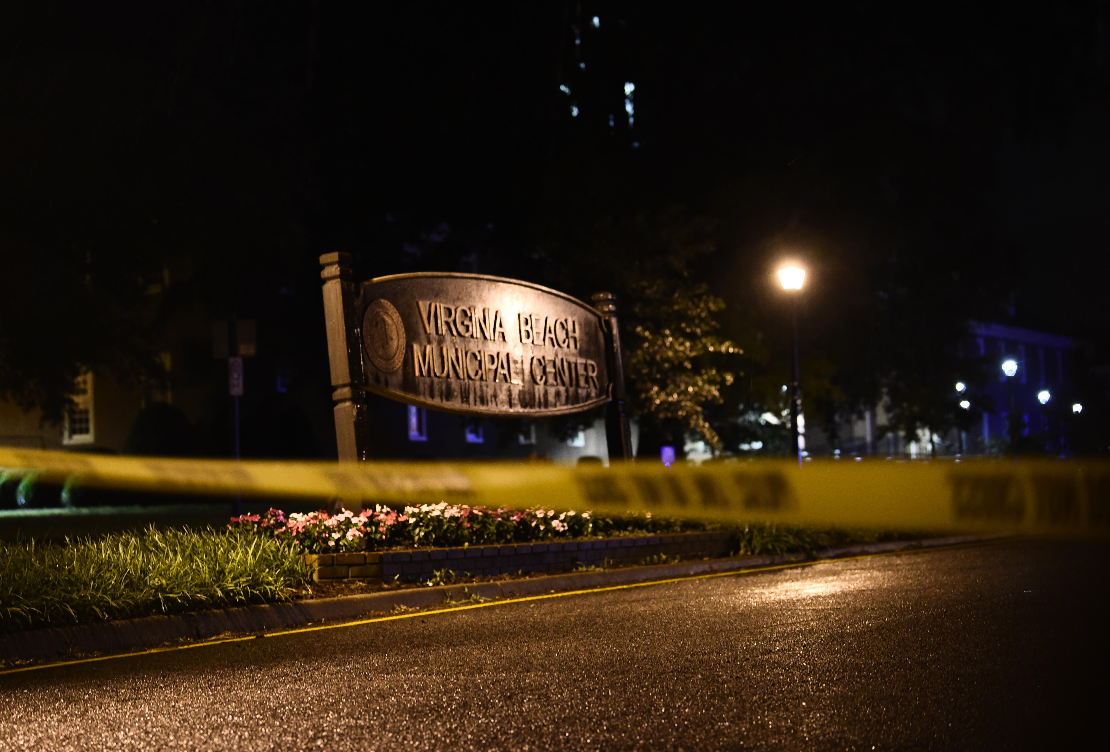 Usa, strage in un complesso di edifici amministrativi in Virginia