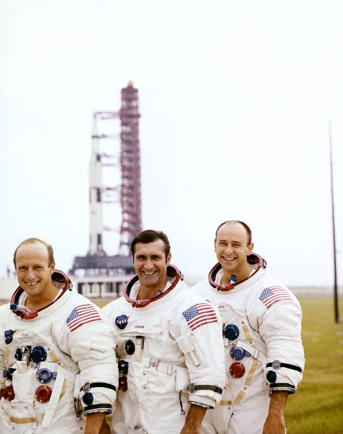 Alan Bean, l astronauta dell Apollo XII