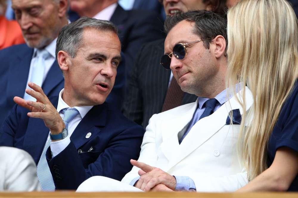 Jude Law si è sposato con Philipa Coan