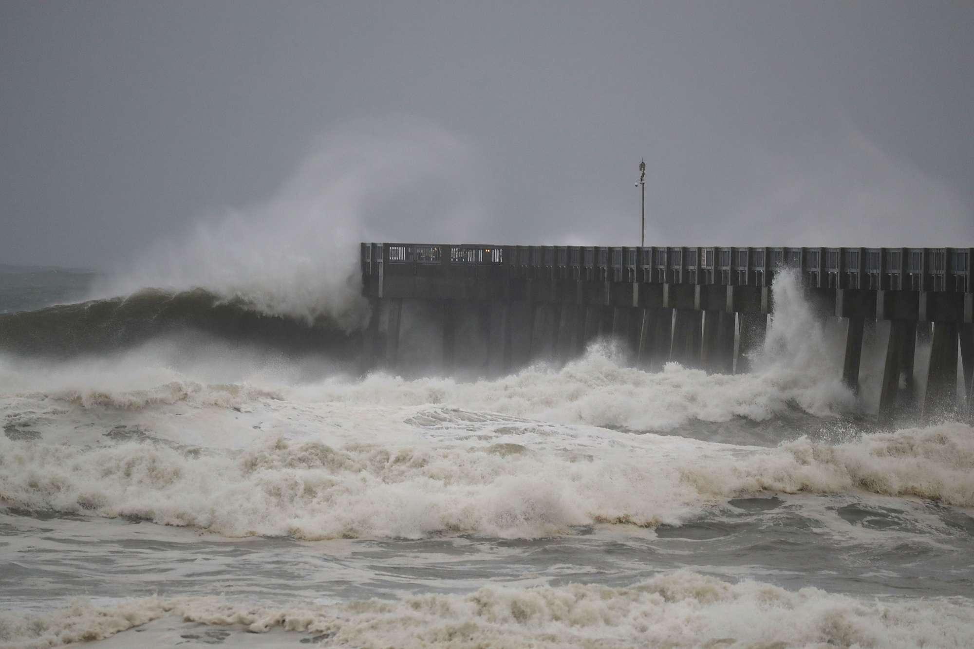 Uragano Michael, la Florida si prepara all impatto