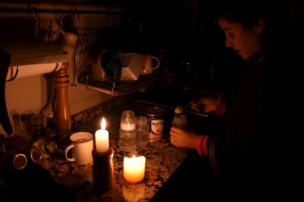Black out, Argentina e Uruguay senza elettricità