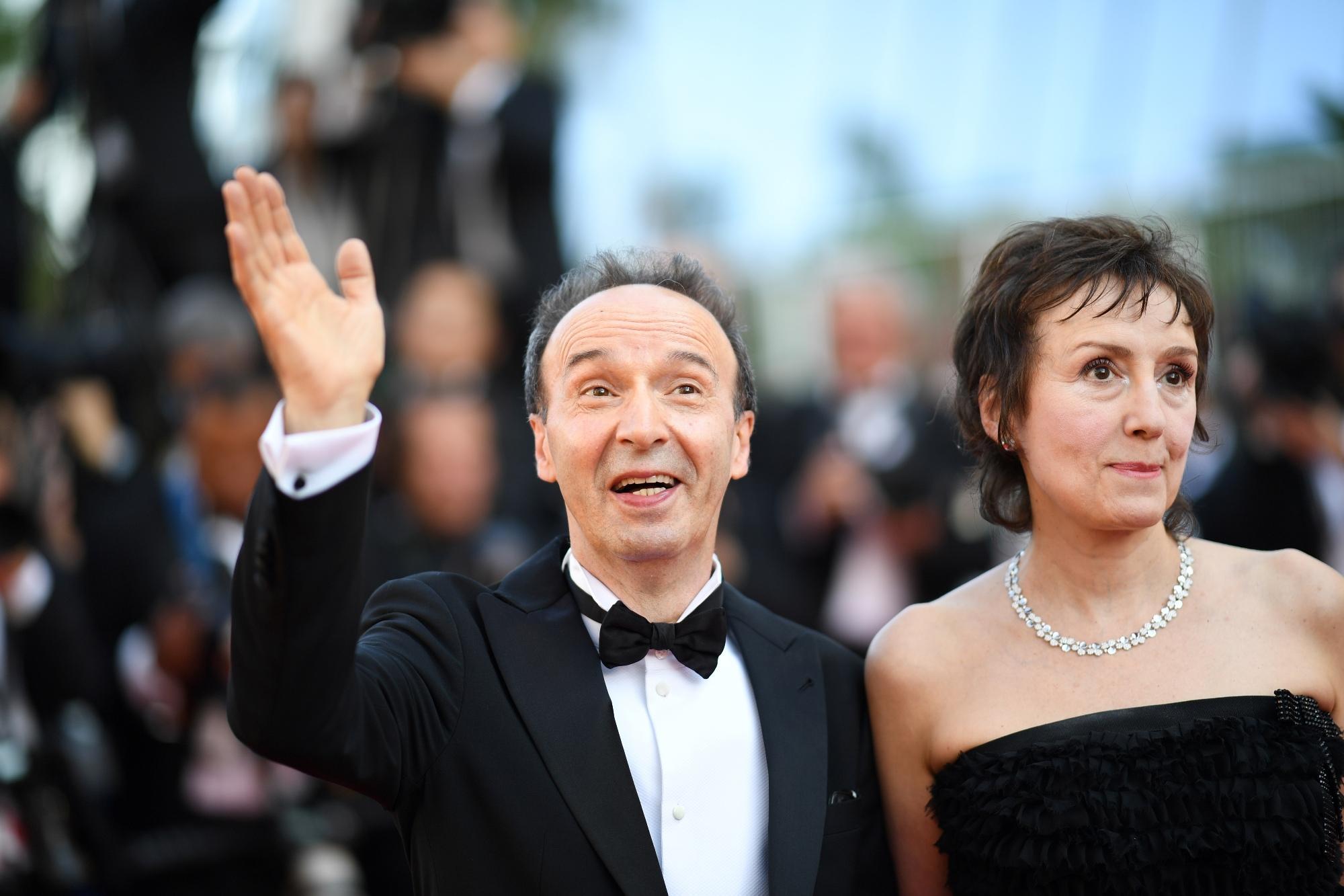 Cannes 2018, il red carpet della cerimonia di chiusura
