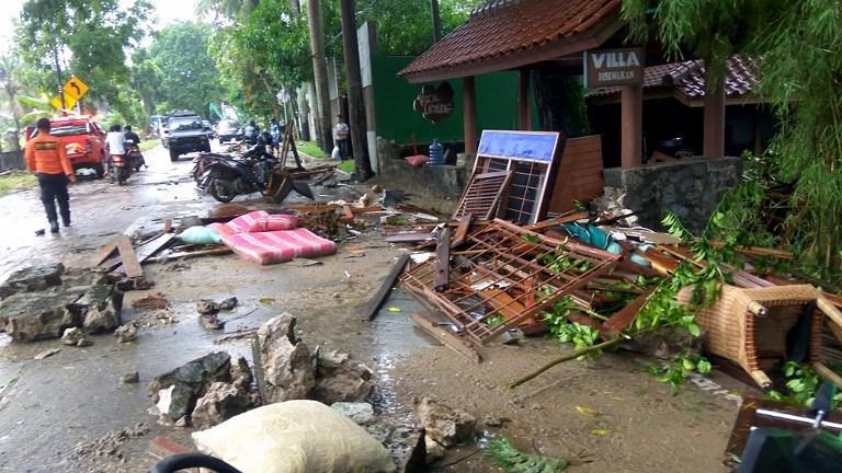 Tsunami in Indonesia, Farnesina attiva per soccorrere gli italiani
