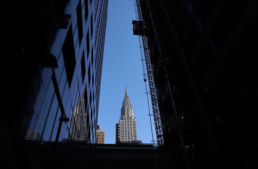 Usa: Chrysler Building, una delle icone di Ny, in vendita - Real Estate