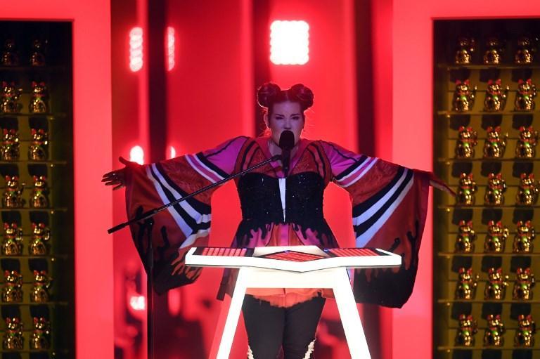 Israele vince l'Eurovision 2018 con Netta, quinti Ermal Meta e Fabrizio Moro