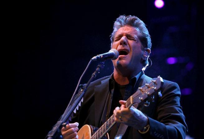 Lutto nel mondo della musica, morto Glenn Frey: chitarrista e co-fondatore degli Eagles