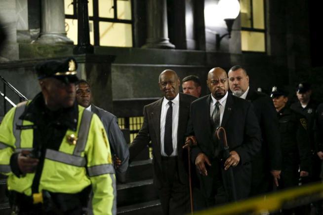 Bill Cosby, rigettata la richiesta di archiviazione per gli abusi sessuali