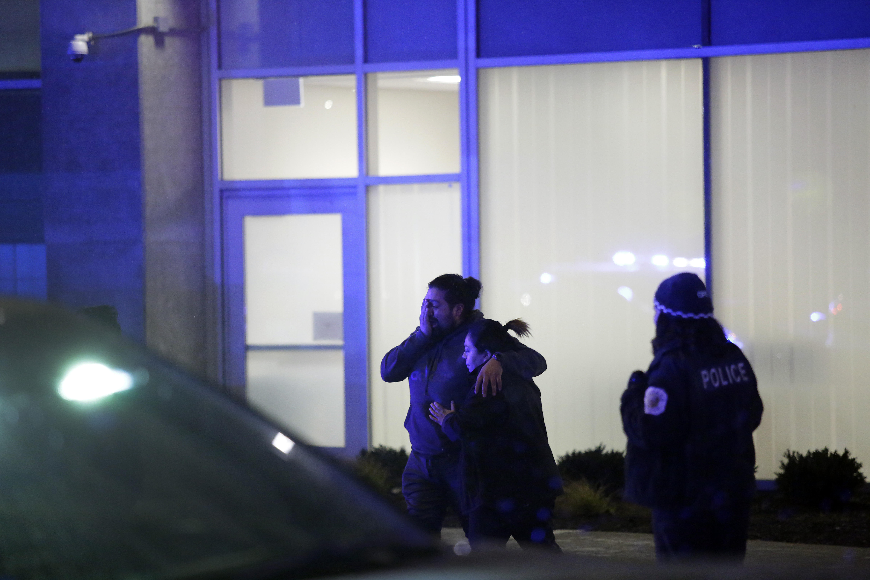 Sparatoria in un ospedale a Chicago: morte tre persone e l assalitore