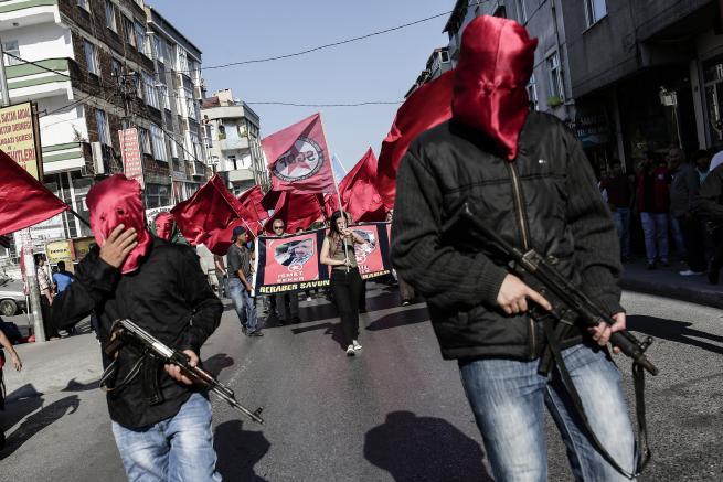 Strage di Suruc, arresti dopo scontri La Turchia blocca Twitter per ore