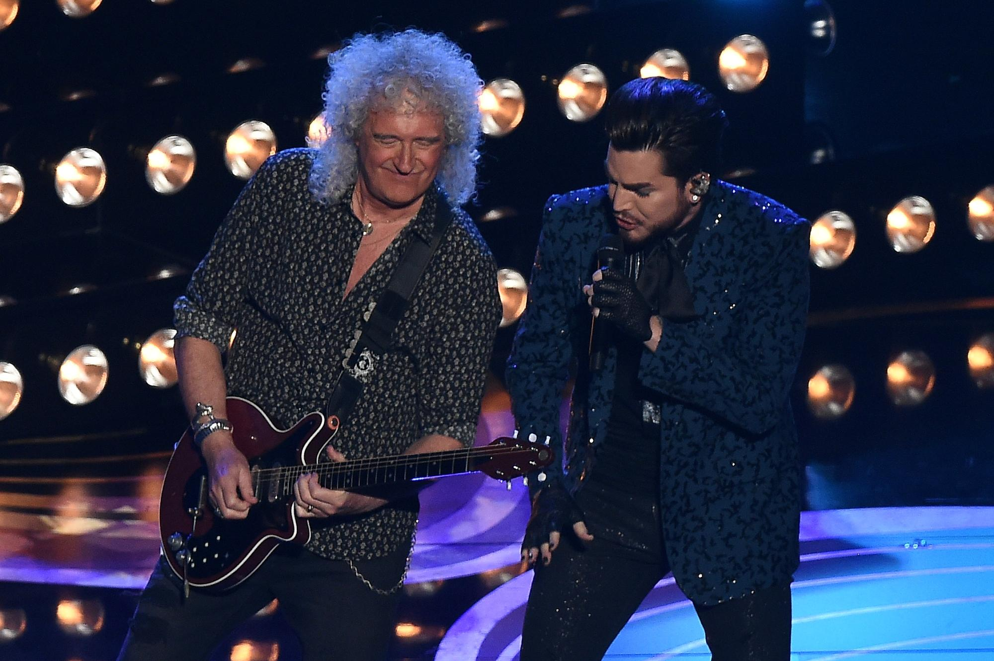 Oscar 2019, con i Queen un apertura nel segno del rock