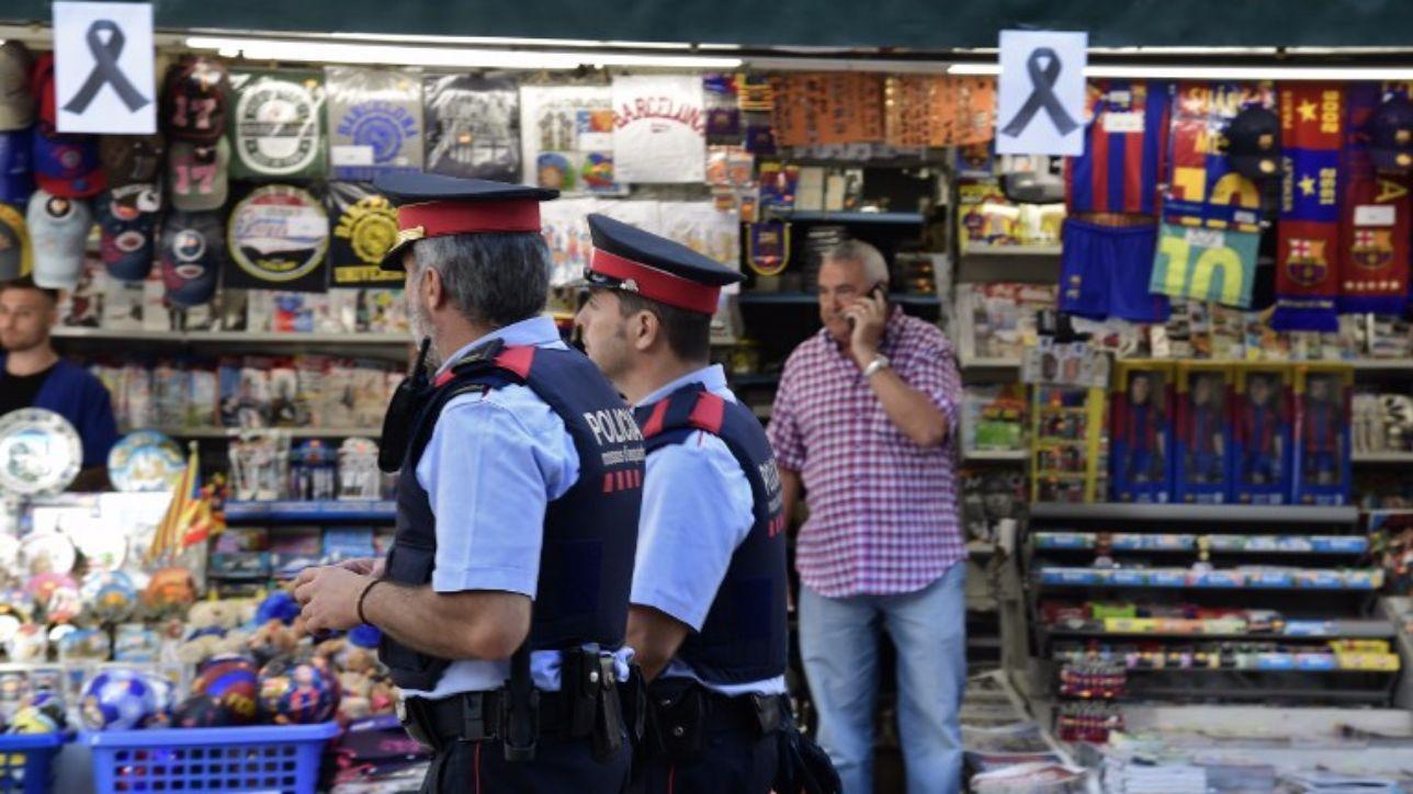 Barcellona, le vittime accertate