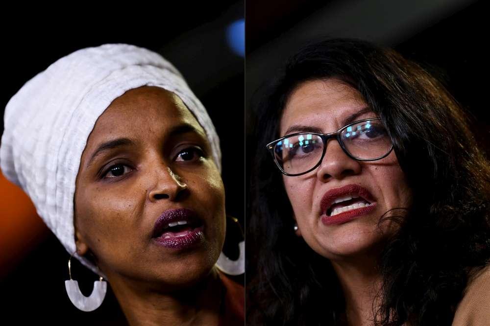 Israele vieta l ingresso a due deputate del partito democratico Usa: scoppia la polemica