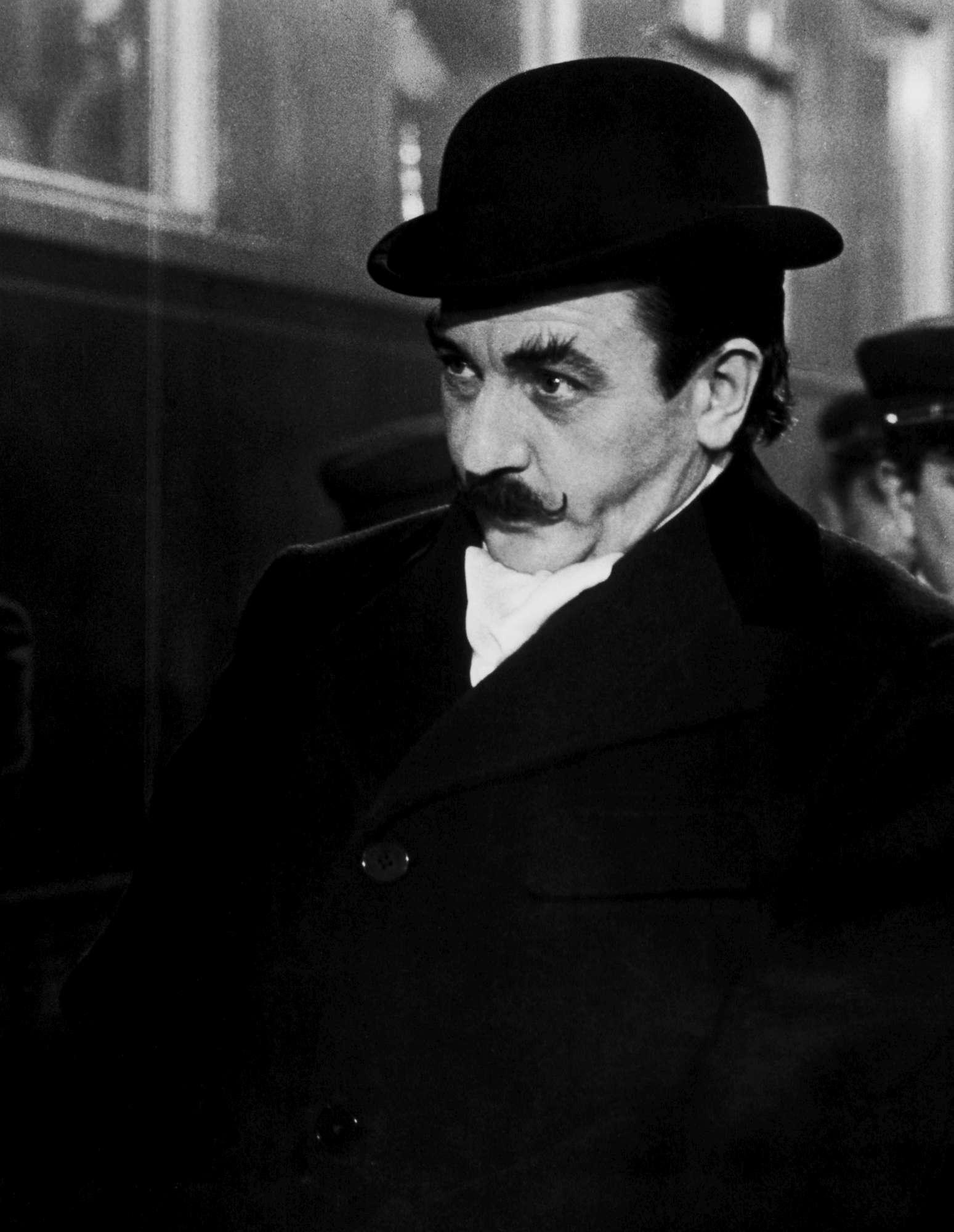 L attore Albert Finney scomparso a 82 anni