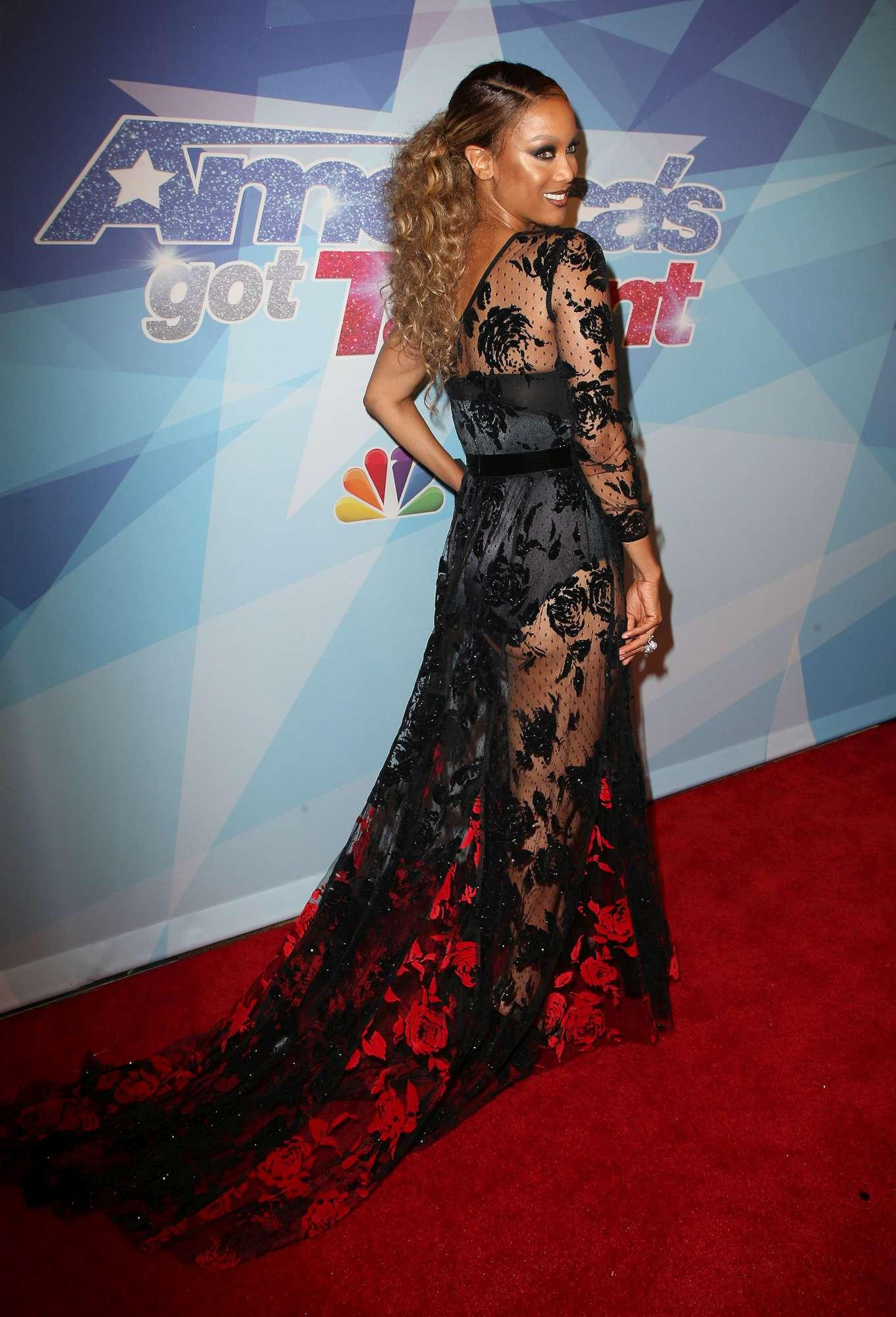 America s got talent 12 , red carpet con i giurati del talent