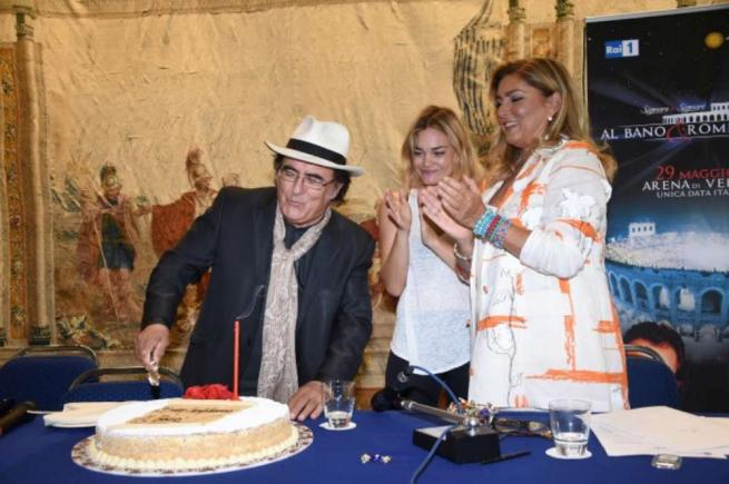 Al Bano Carrisi: