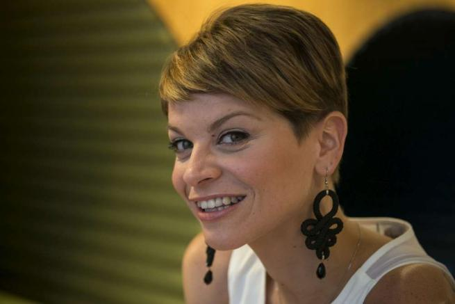 Alessandra Amoroso, esce a gennaio il nuovo album