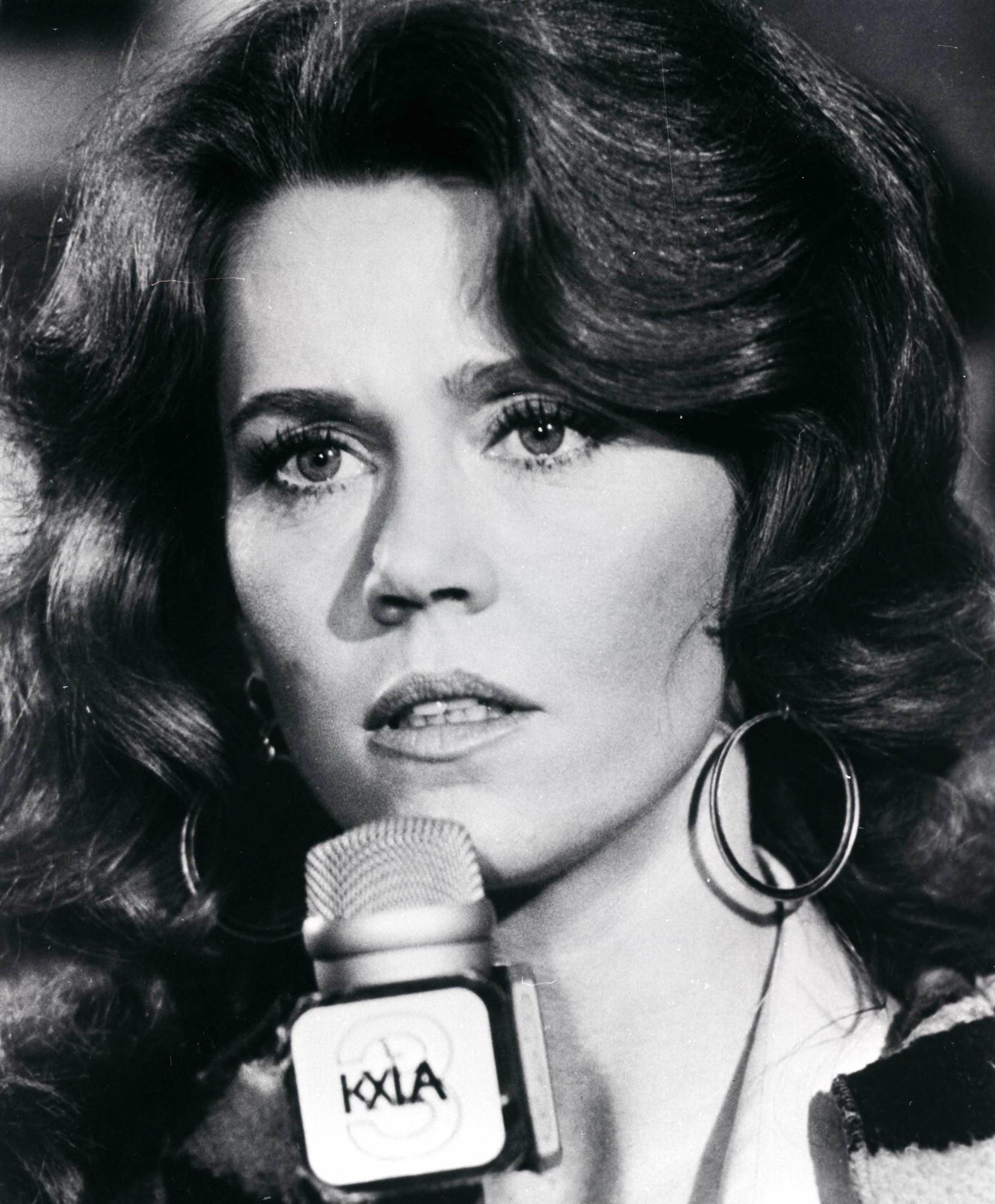 Jane Fonda, gli 80 anni della ribelle di Hollywood