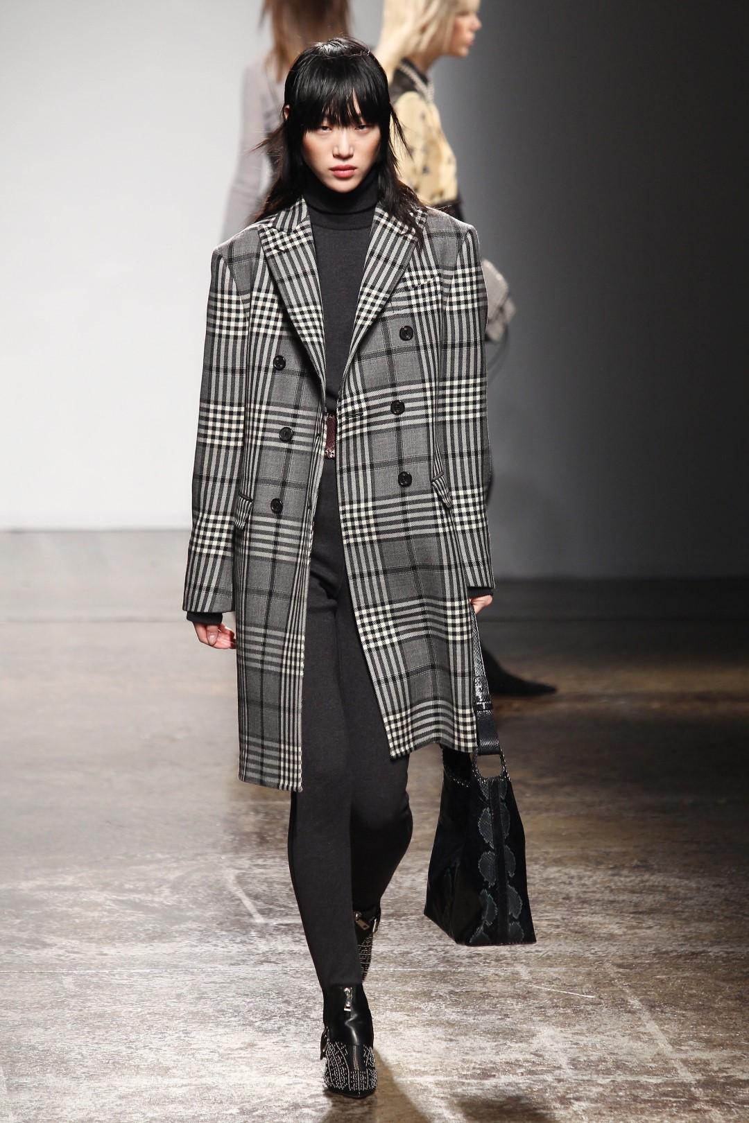 cheap for discount 606f8 76b2a Moda: il cappotto, protagonista dell'autunno - Tgcom24