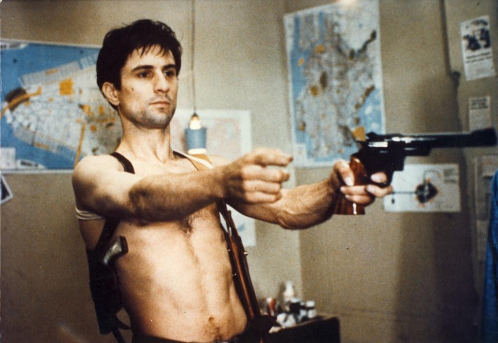 Robert De Niro, i ruoli più famosi