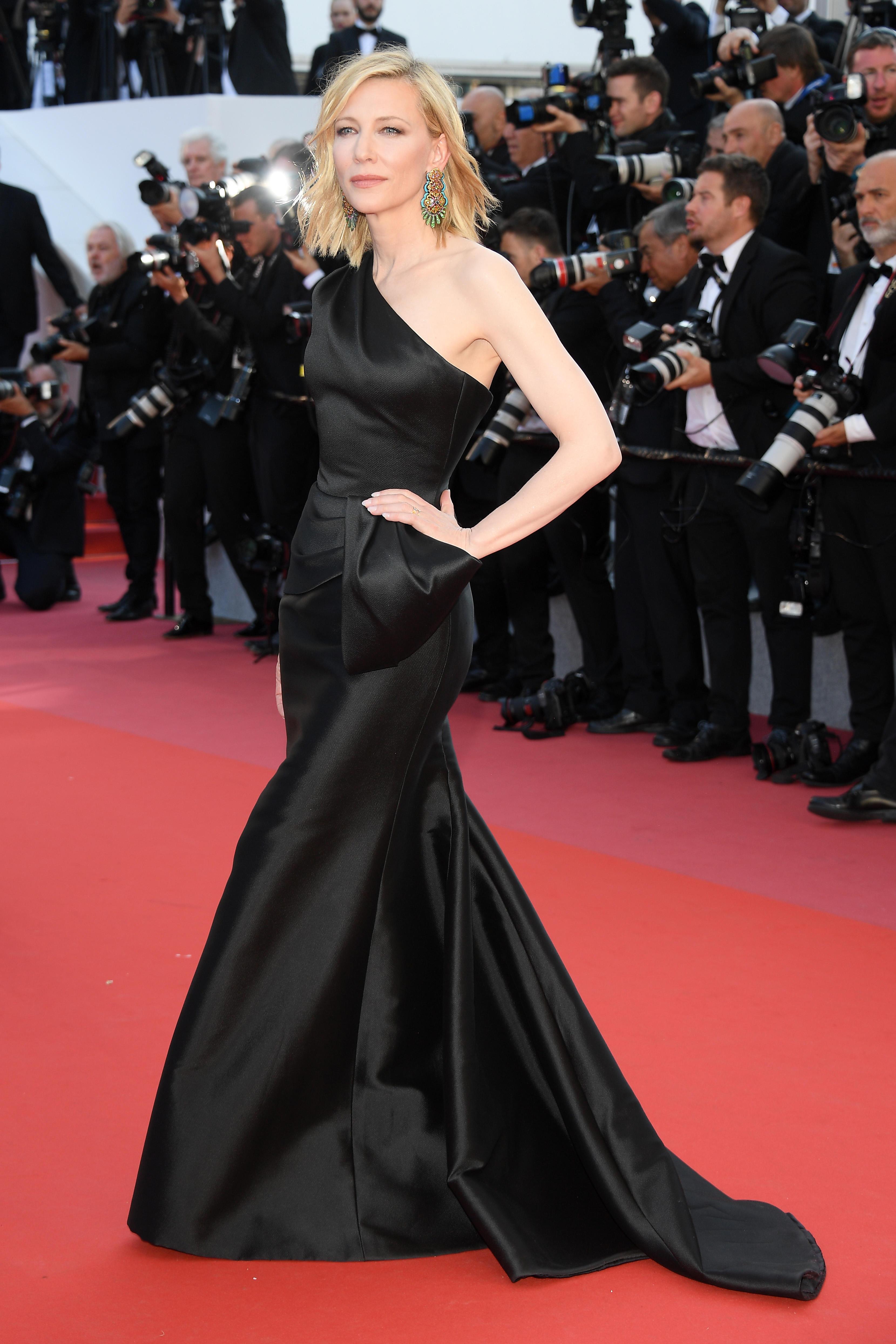 Jo Squillo: i look delle star al Festival di Cannes 2018
