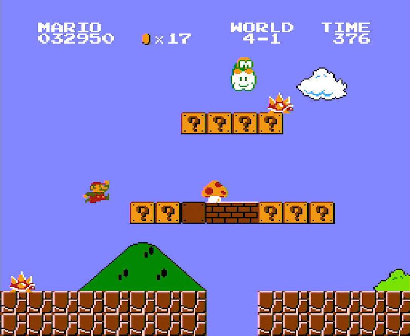 NES: i migliori giochi della prima console di Nintendo