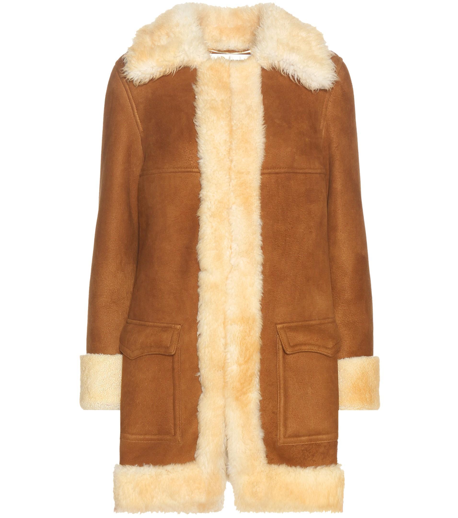 the best attitude 44c44 395a1 Shearling coats: i montoni più cool dell'inverno 2017 - Tgcom24