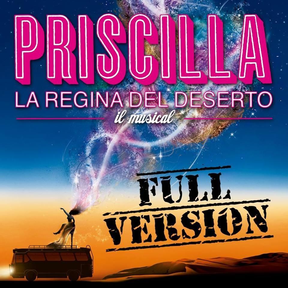 """Priscilla La Regina del Deserto"""" colora Milano"""