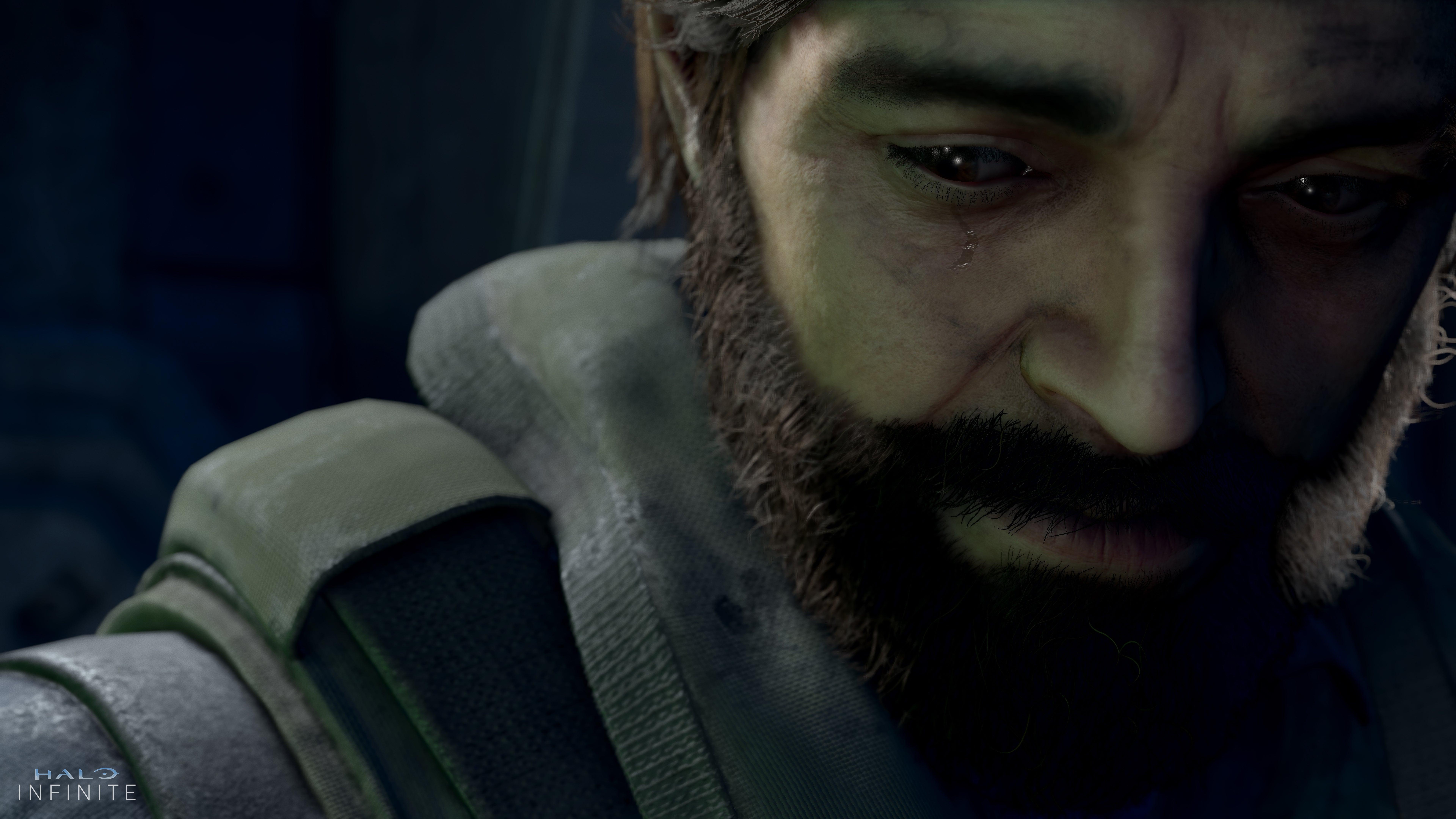 Halo Infinite: scatti dal nuovo trailer