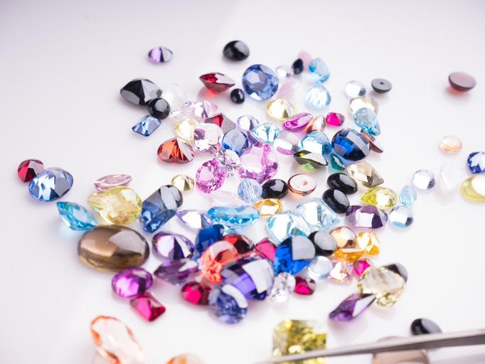Pietre e cristalli: le sai proprio tutte?