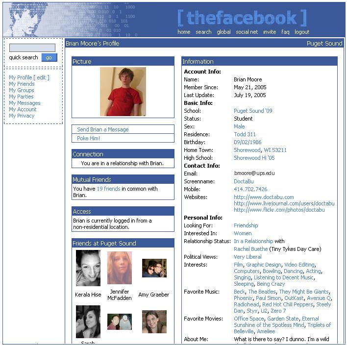 Facebook compie gli anni: ecco come il social network più famoso è cambiato in questi 15 anni