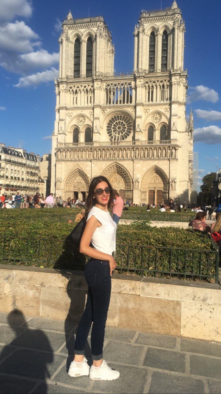 La mia Notre-Dame : le vostre foto della cattedrale