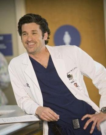 Grey's Anatomy, Patrick Dempsey litiga sul set: il Dr. Shepherd verso l'addio?