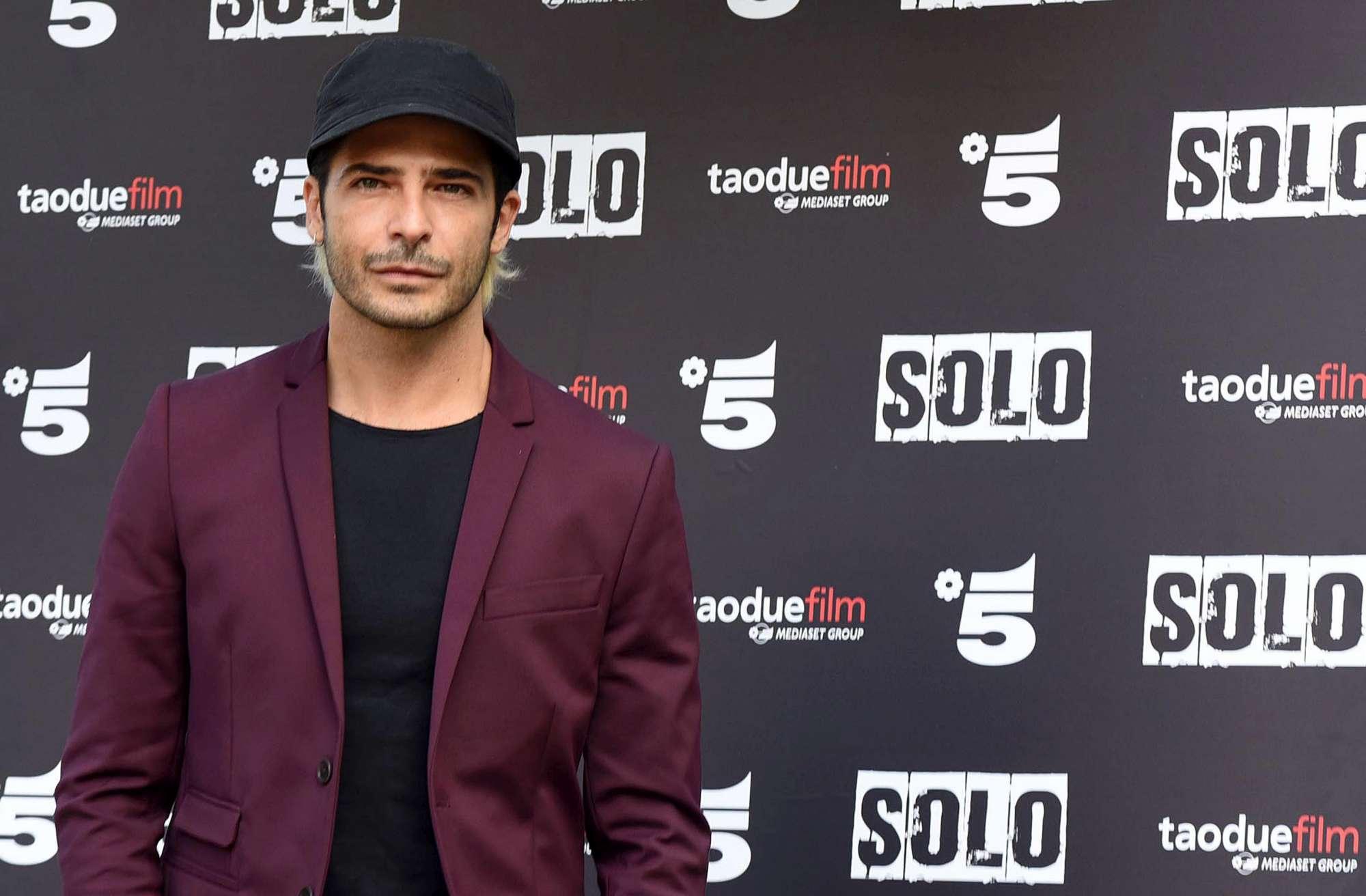 Marco Bocci sogna un futuro come regista